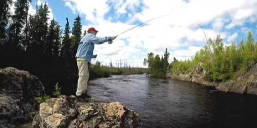 Fly Fishing Virtual Alumni Institute Featuring George Daniel — Program 1