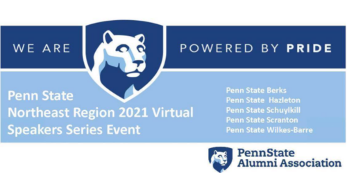 """What Does It Mean to Be a Penn State Alum? You Help Put the """"We"""" in """"We Are... Penn State!"""""""
