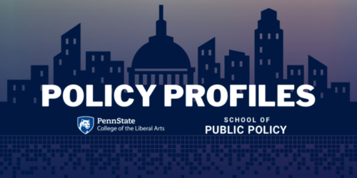Policy Profiles: John Richter