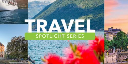 Travel Spotlight: AHI Travel with Special Guest David Cavanaugh