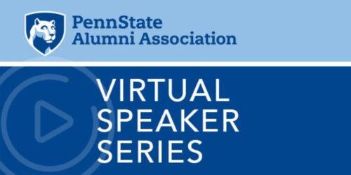 Virtual Speaker Series
