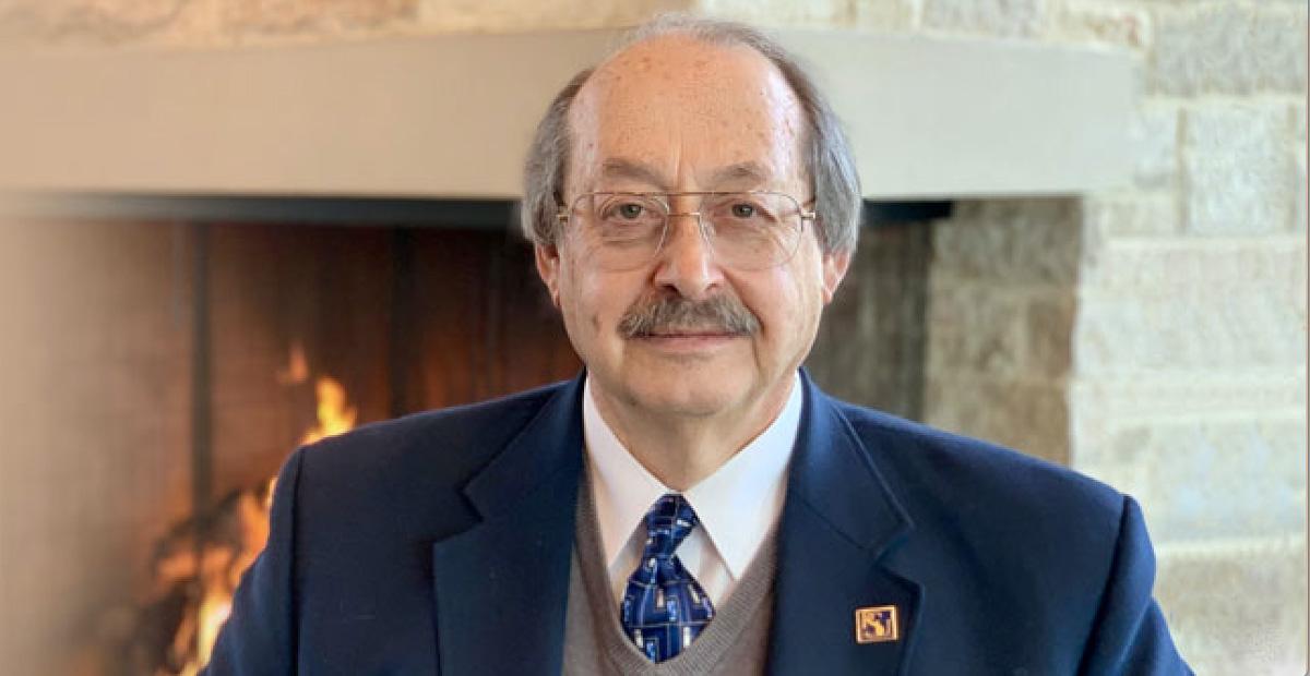 Albert E. Matyasovsky