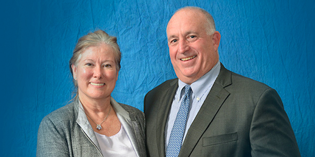 Renata Engel and Wayne D. Lonstein
