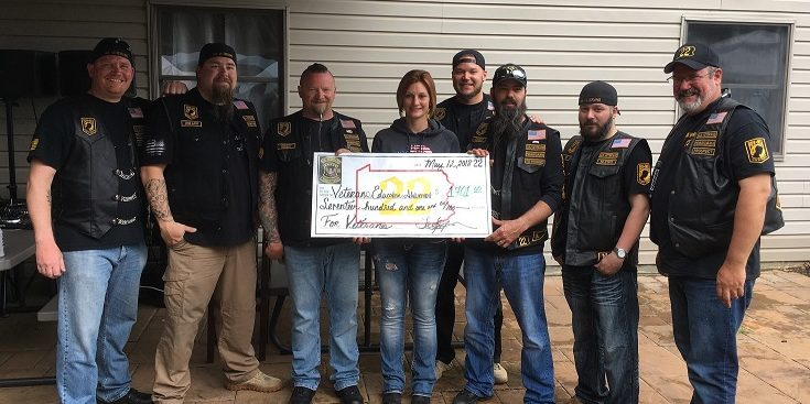 U.S. Veterans Motorcycle Club